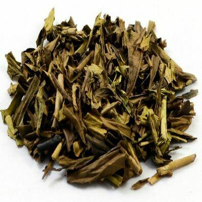 Green Tea Hojicha Roasted