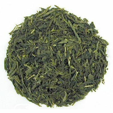 Green Tea Japanese Sencha Kakagawa