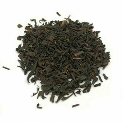 Oolong Black Tea T502