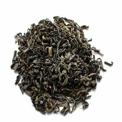 Green Tea Lucky Dragon Hyson 594