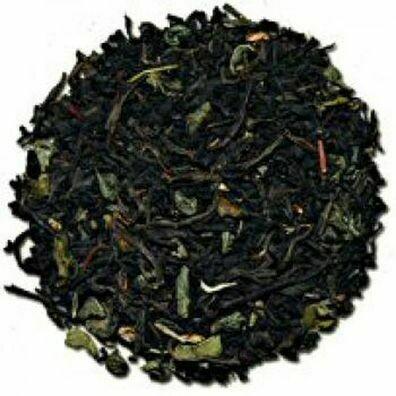 Tea Ménage A Tea