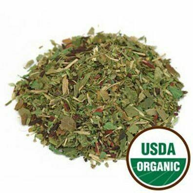 Tea Rememory Herbal