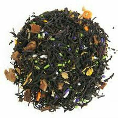 Rocky Horror Spice - Black Tea T815
