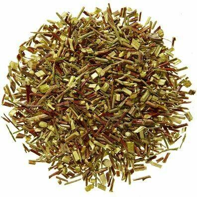 Rooibos Green Organic Tea 028