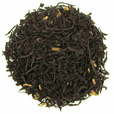 Black Tea Vanilla Cream