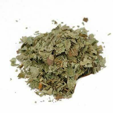 Green Tea Strawberry