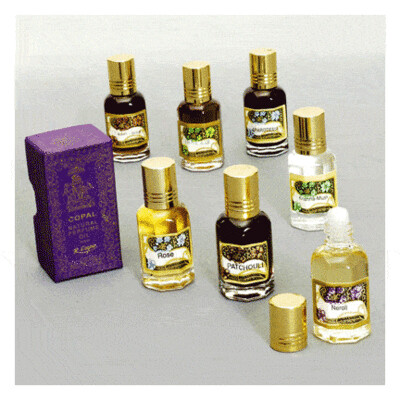 Jasmine Song Of India Fragrances