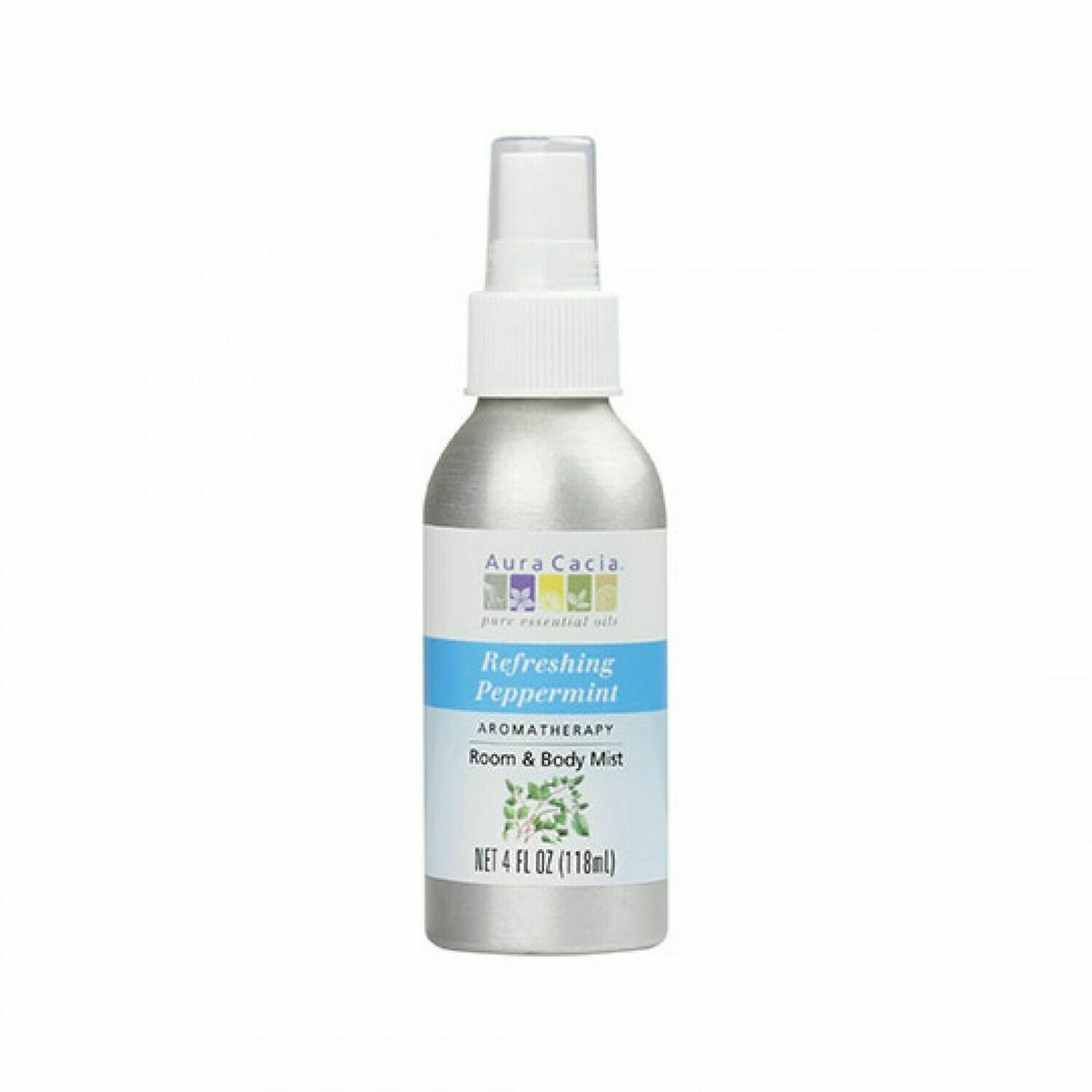 Refreshing Peppermint Mist 4 oz.