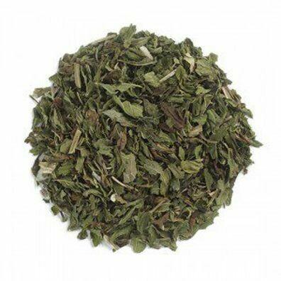 Spearmint Leaf (cut & sifted) 781