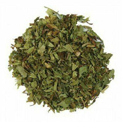 Stevia (cut & sifted)