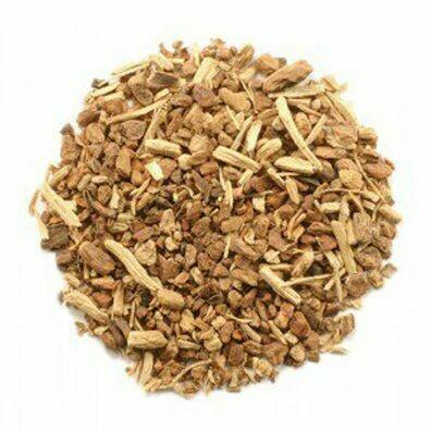 Sarsaparilla Root (cut & sifted) 651