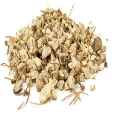 Solomon's Seal Root (cut & sifted) SOL