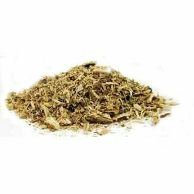 Spikenard Root (cut & sifted)