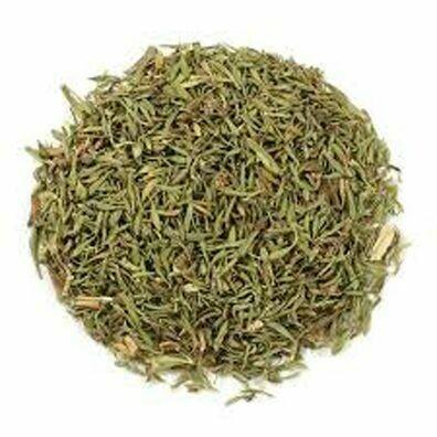 Savory Leaf (cut & sifted) 304