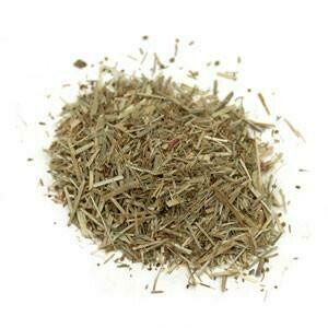 Sheep Sorrel (cut & sifted) 2565