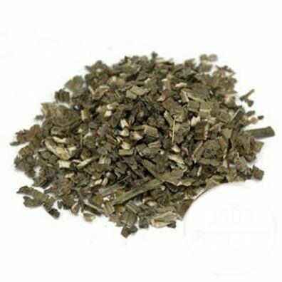 Wood Betony Herb (cut & sifted)