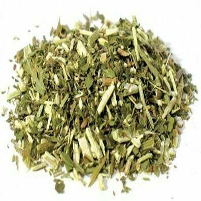 Vervain Blue (cut & sifted) 2559