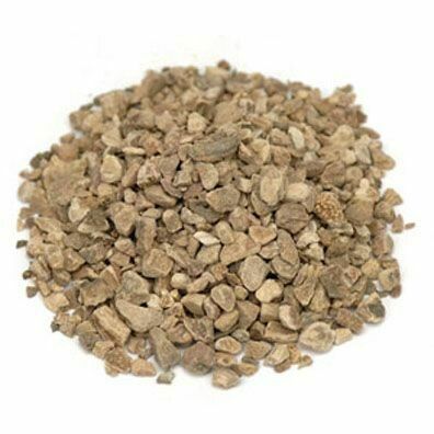 Wild Yam Root (cut & sifted) 2760