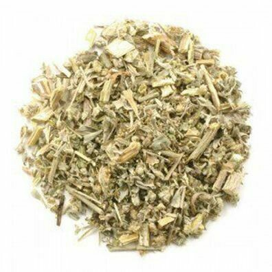 Wormwood (cut & sifted)