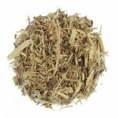 Licorice Root cut & sifted  2579 organic