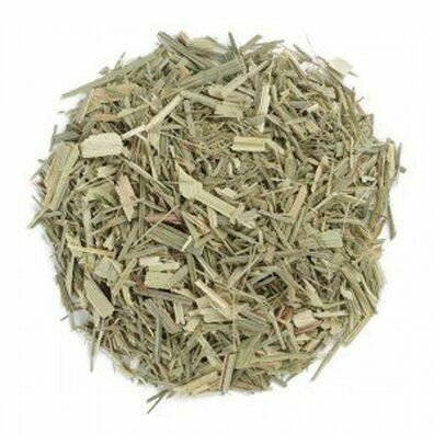 Lemongrass (Cut & Sifted)