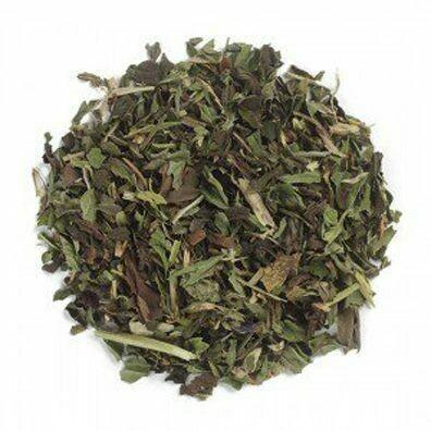 Peppermint Leaf-c/s 630