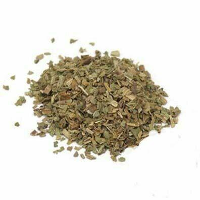 Plantain Leaf (cut & sifted) Organic
