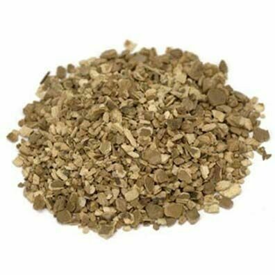 Prickly Ash Bark (cut & sifted) 635