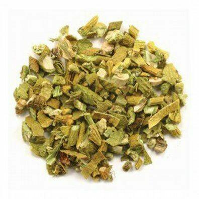 Mistletoe (cut & sifted)