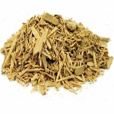 Muira Puama Root (cut & sifted) 614
