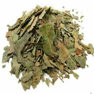 Neem leaf (cut & sifted) 201861
