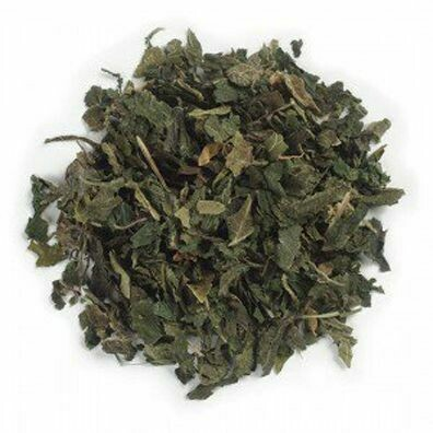 Nettle Leaf (cut & sifted)