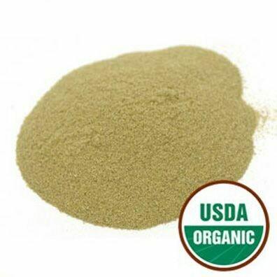 Buchu Leaves Powder