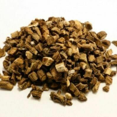 Burdock Root (cut & sifted)  organic   810