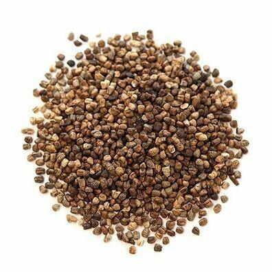 Cardamom Seed  Decorticated Whole Organic