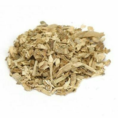Chicory Root Raw (cut & sifted)