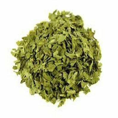 Cilantro Leaf (cut & sifted) Organic