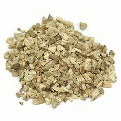 Collinsonia Root (cut & sifted) 736