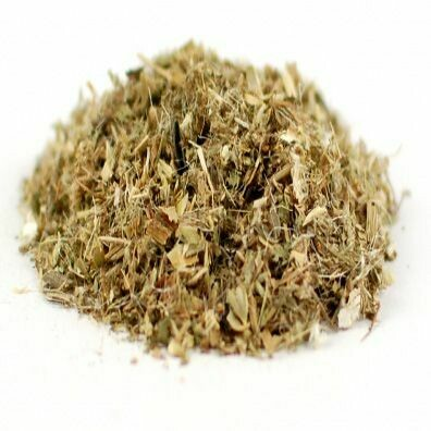 Blessed Thistle (cut & sifted) Organic