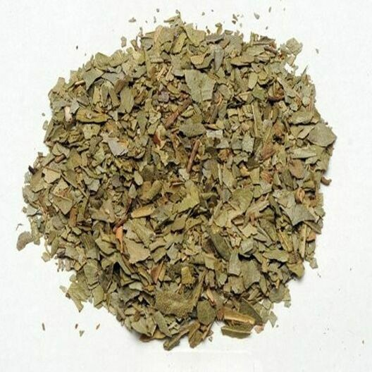Boldo Leaf (cut & sifted)