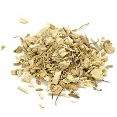 Butcher's Broom Root (cut & sifted)
