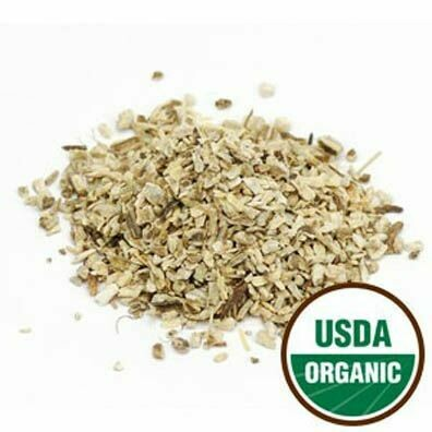 Echinacea  Angustifolia Root (cut & sifted) 964