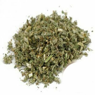 Horehound (cut & sifted)