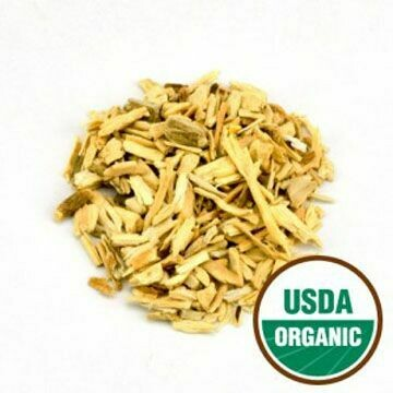 Hydrangea Root (cut & sifted) 762