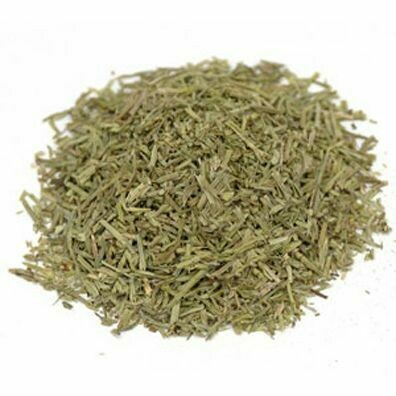 Horsetail / Shavegrass (cut & sifted) 968