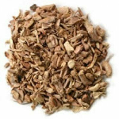 Red Root (cut & sifted) 763