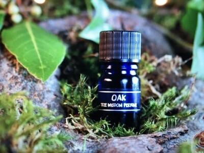 Oak Tree Perfume