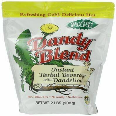 Dandy Blend, 2 lb. bag