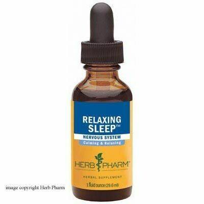 Relaxing Sleep  1oz