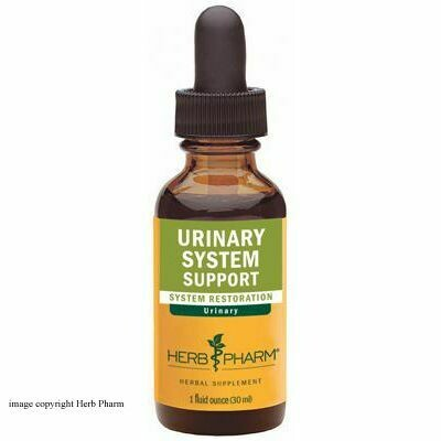 Urinary System Support